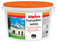 Фарба фасадна Alpina Fassadenfarbe