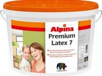 Фарба Alpina PremiumLatex 7