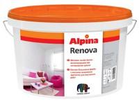 Фарба Alpina Renova