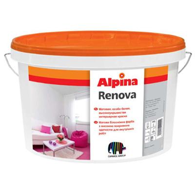 Alpina Renova