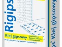 Клей гіпсовий Rigips