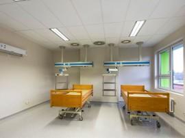 Серія медичних плит Armstrong Bioguard